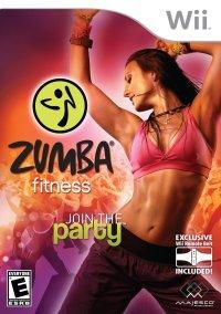 Обложка Zumba Fitness