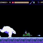 Скриншот Oniken – Изображение 5