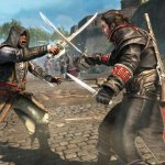 Скриншот Assassin's Creed Rogue – Изображение 17