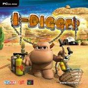 Обложка I-Digger
