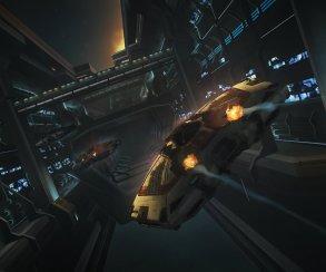Разработчики новой Elite договорились с издателем о £3,75 млн