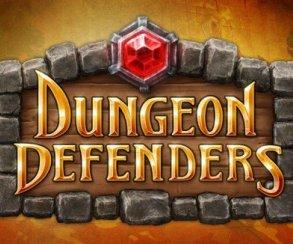 Аносирован Dungeon Defenders 2