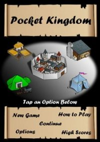 Обложка Pocket Kingdoms