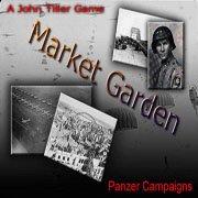 Обложка Panzer Campaigns: Market Garden '44