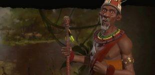 Sid Meier's Civilization VI. Нации в игре: Конго