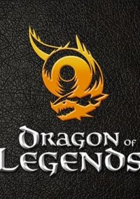 Обложка Dragon of Legends