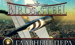 Birds of Steel. Видеорецензия