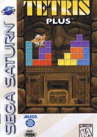 Обложка Tetris Plus