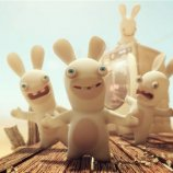 Скриншот Raving Rabbids: Travel in Time – Изображение 2