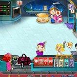 Скриншот Lisa's Fleet Flight