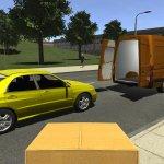 Скриншот Utility Vehicle Simulator – Изображение 2