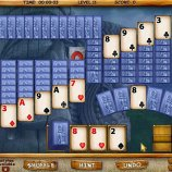 Скриншот Mystery Solitaire: Secret Island