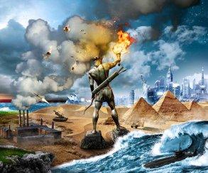 """Civilization V получила """"Золотое издание"""""""