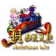 Обложка Holly: A Christmas Tale