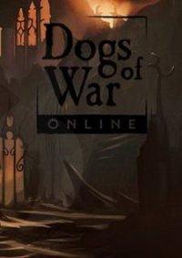 Обложка Dogs of War Online