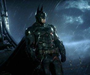 Warner Bros. будет и дальше делать игры про Бэтмена