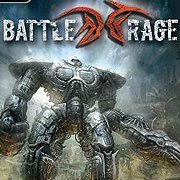 Обложка Battle Rage: Robot Wars