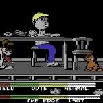 Скриншот Garfield: Big, Fat, Hairy Deal – Изображение 1