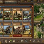 Скриншот Tribal Wars 2 – Изображение 6