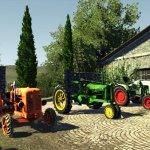 Скриншот Agricultural Simulator: Historical Farming – Изображение 12