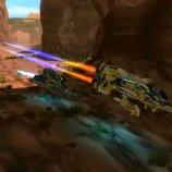Скриншот Quantum Rush