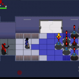 Скриншот Heroes Rush: Tactics