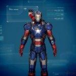 Скриншот Iron Man 3 – Изображение 2