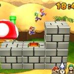 Скриншот Mario & Luigi: Paper Jam – Изображение 4