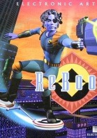 ReBoot – фото обложки игры
