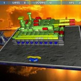 Скриншот Strike Ball