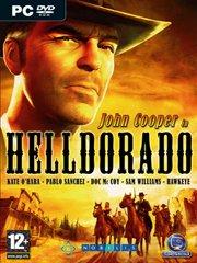 Обложка Helldorado: Conspiracy