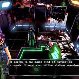 Скриншот White Chamber