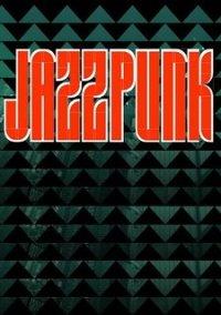 Обложка Jazzpunk