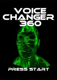 Voice Changer 360 – фото обложки игры