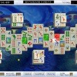 Скриншот Mythic Mahjong