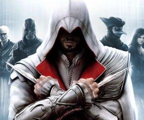 Новая часть Assassin's Creed может не успеть выйти в 2017-м