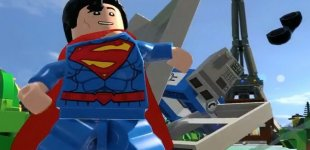 LEGO Batman 3: Beyond Gotham. Видео #5