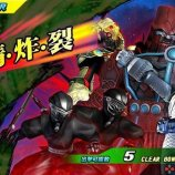 Скриншот Super Hero Generation