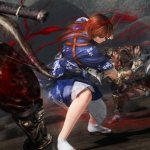 Скриншот Ninja Gaiden 3: Razor's Edge - Kasumi – Изображение 2