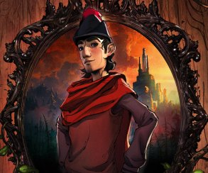 Третья глава King's Quest расскажет о знакомстве Грэхэма с Валанис