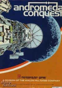 Обложка Andromeda Conquest