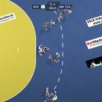 Скриншот Handball Action – Изображение 21