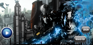 Revolution 2050. Видео #1