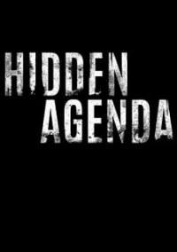 Hidden Agenda – фото обложки игры
