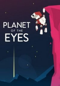 Обложка Planet of the Eyes