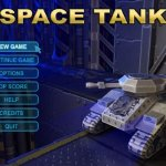 Скриншот Space Tank – Изображение 2