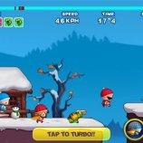 Скриншот Turbo Kids