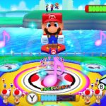 Скриншот Mario & Luigi: Paper Jam – Изображение 2