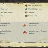 Скриншот Tribal Hero