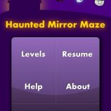 Скриншот Haunted Mirror Maze